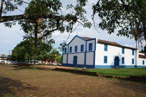 Bílaleiga Varzea Grande, Brasílía