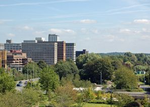 Bílaleiga Basingstoke, Bretland