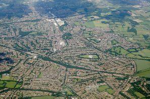 Bílaleiga Bromley, Bretland