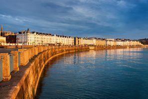Bílaleiga Isle of Man, Bretland