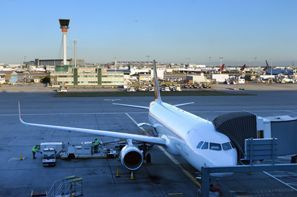Bílaleiga London Heathrow Airport, Bretland