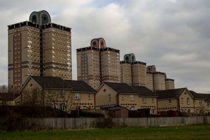 Bílaleiga Motherwell, Bretland