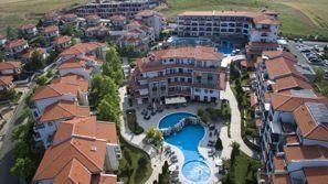 Bílaleiga Aheloy, Búlgaría