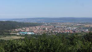 Bílaleiga Kichevo, Búlgaría