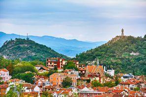Bílaleiga Plovdiv, Búlgaría