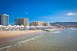 Bílaleiga Sunny Beach, Búlgaría