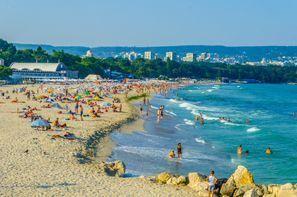 Bílaleiga Sunny Day, Búlgaría