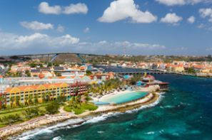 Bílaleiga Curacao