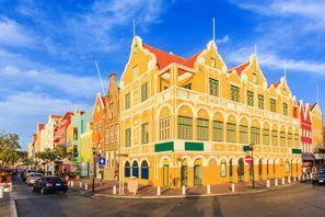 Bílaleiga Willemstad, Curacao