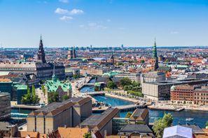 Bílaleiga Copenhagen, Danmörk