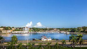 Bílaleiga Santo Domingo, Dóminikanska lýðveldið