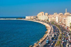 Bílaleiga Alexandria, Egyptaland