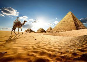 Bílaleiga Egyptaland