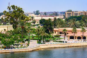 Bílaleiga ISMAILIA, Egyptaland