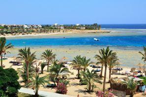 Bílaleiga Marsa Alam, Egyptaland