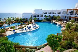 Bílaleiga Sharm El Sheikh, Egyptaland