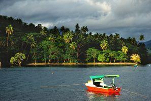 Bílaleiga Pacific Harbour, Fijieyjar
