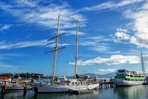 Bílaleiga Port Denarau, Fijieyjar