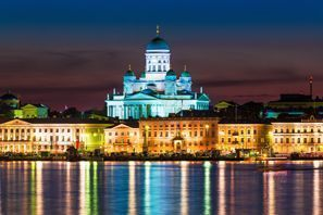 Bílaleiga Helsinki, Finnland