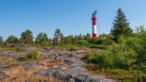 Bílaleiga Kokkola, Finnland
