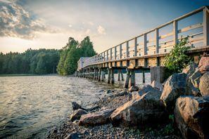Bílaleiga Lohja, Finnland
