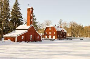 Bílaleiga Loviisa, Finnland