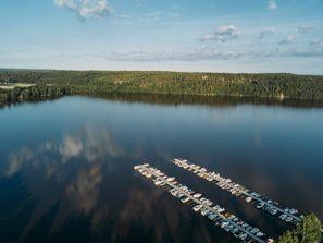 Bílaleiga Nummela, Finnland