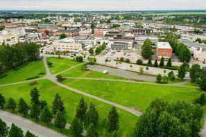 Bílaleiga Seinajoki, Finnland
