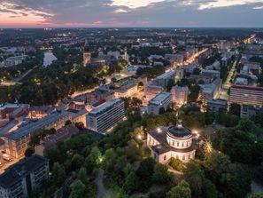 Bílaleiga Turku, Finnland
