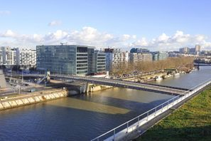 Bílaleiga Boulogne Sur Seine, Frakkland