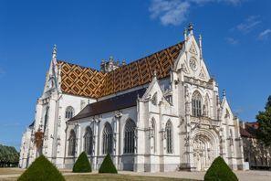 Bílaleiga Bourg En Bresse, Frakkland