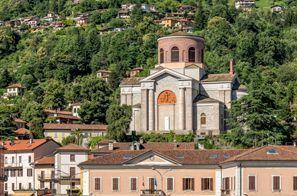Bílaleiga Sant'ambroggio, Franska Korsíka