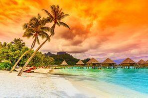 Bílaleiga Bora Bora, Franska Pólynesía