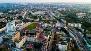 Bílaleiga Mogilev, Hvíta Rússland