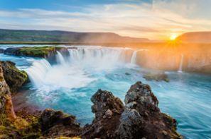 Bílaleiga Ísland