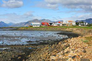 Bílaleiga Höfn, Ísland