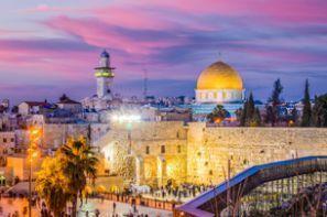 Bílaleiga Ísrael