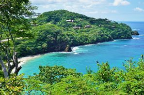 Bílaleiga Guanacaste, Kosta Ríka