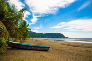Bílaleiga Jaco - Herradura, Kosta Ríka