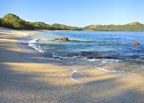 Bílaleiga Playa Conchal, Kosta Ríka