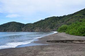 Bílaleiga Playas del Coco, Kosta Ríka