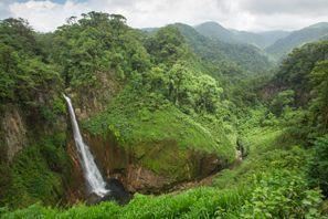 Bílaleiga Rio Blanco, Kosta Ríka