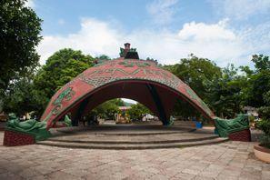 Bílaleiga Santa Cruz, Kosta Ríka