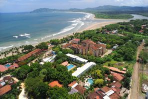 Bílaleiga Tamarindo, Kosta Ríka