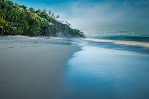 Bílaleiga Tambor, Kosta Ríka