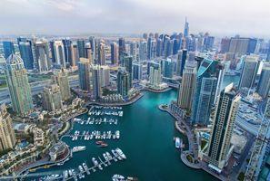 Bílaleiga Dubai, Sameinuðu arabísku furstadæmin