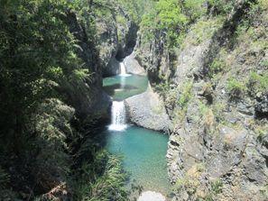 Bílaleiga Curico, Síle (Chile)