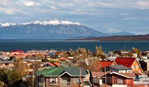 Bílaleiga Puerto Natales, Síle (Chile)