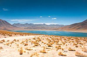 Bílaleiga San Pedro de Atacama, Síle (Chile)