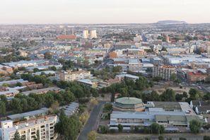 Bílaleiga Bloemfontein, Suður-Afríka